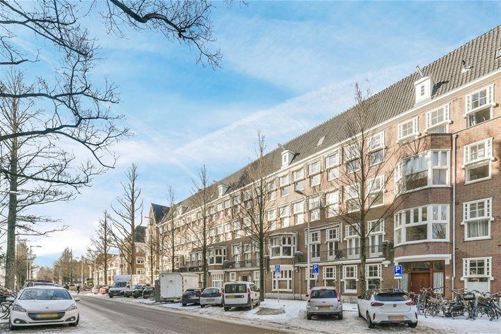 Gerrit van der Veenstraat 78 -hs