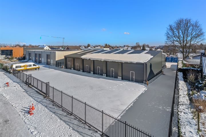 Vijfhuizenberg 129, Roosendaal