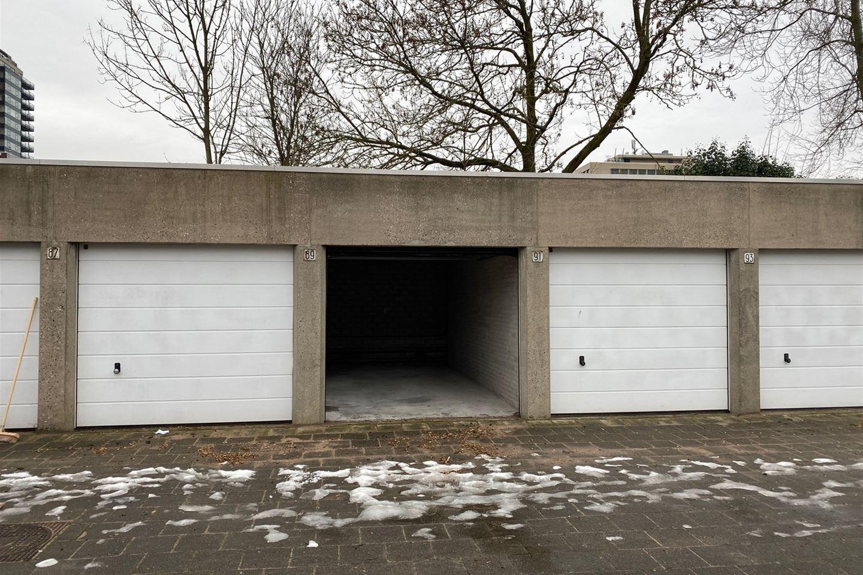 Bekijk foto 1 van Frieslandstraat 91