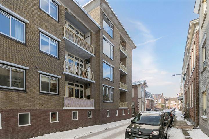 Dijkstraat 6 III
