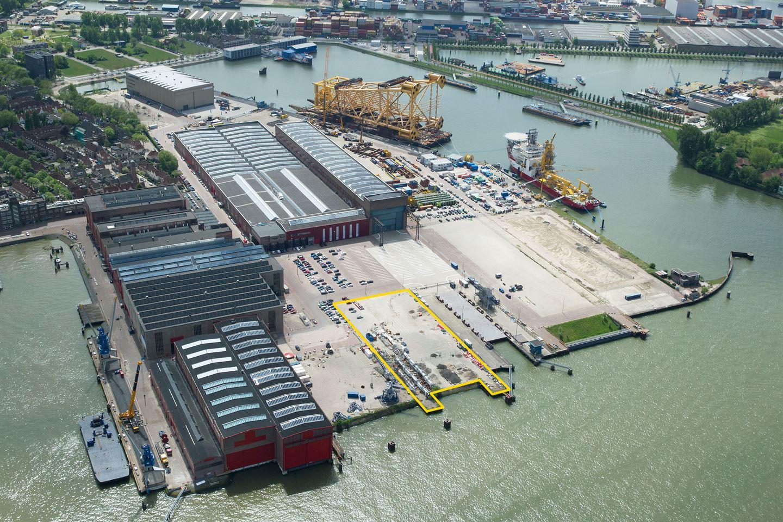 Bekijk foto 1 van Scheepsbouwweg 1