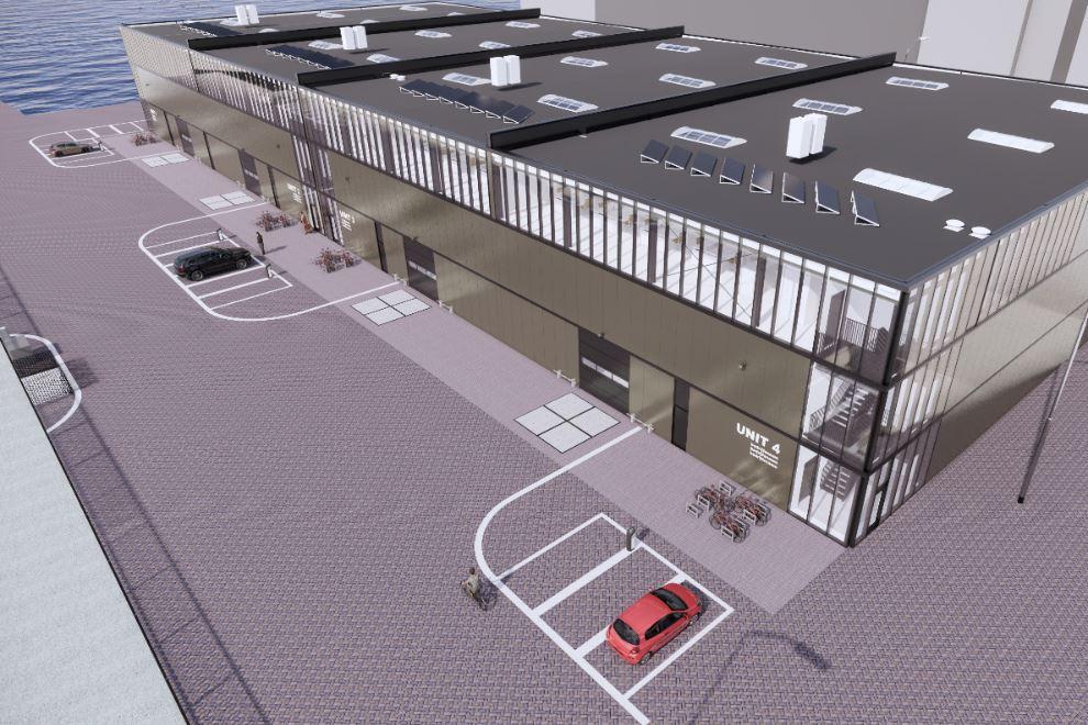 Bekijk foto 3 van Scheepsbouwweg 1