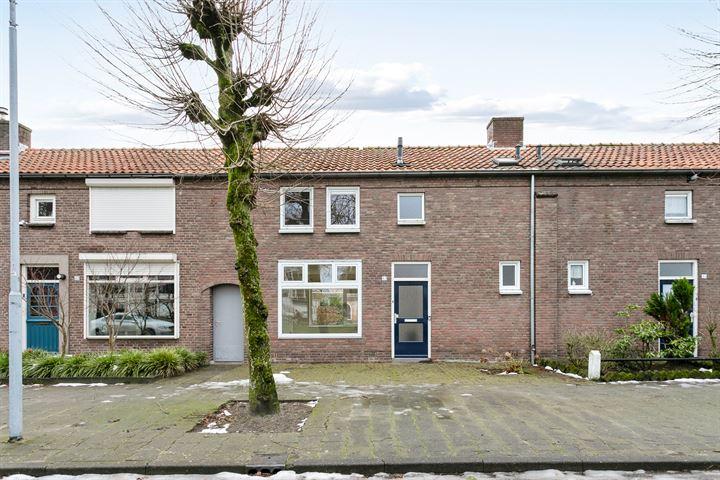 Van Hogendorpplein 63