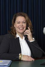 Jennifer van der Vegt - Commercieel medewerker