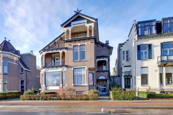 Zijpendaalseweg 91, Arnhem
