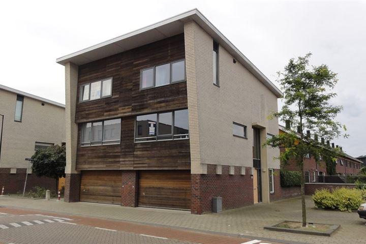 P.C.Boutensstraat 14
