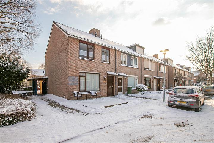 Bisschop Hoensbroeckstraat 99