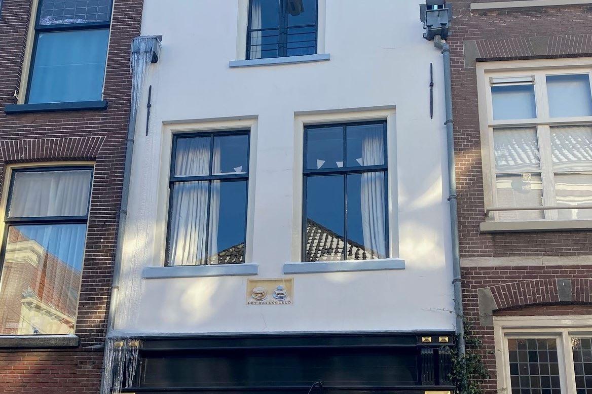 Bekijk foto 2 van Lange Hofstraat 18 a