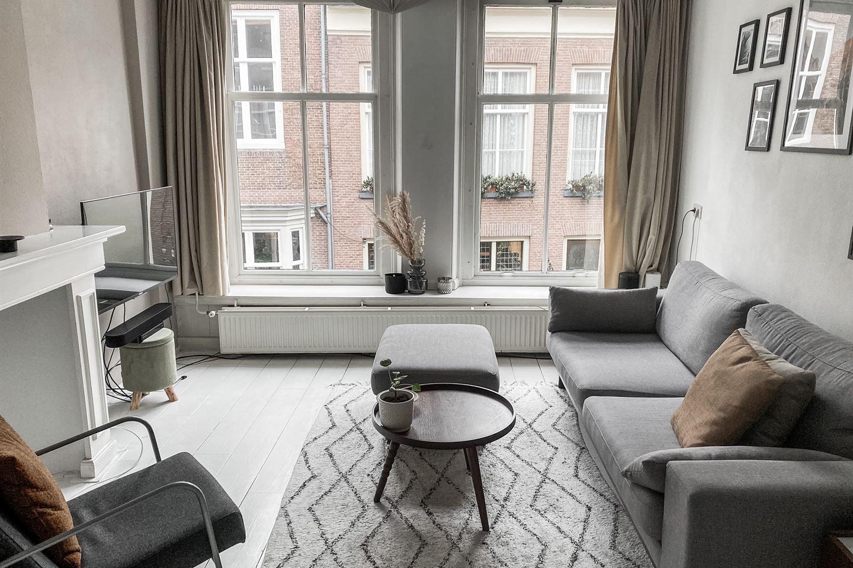 Bekijk foto 3 van Lange Hofstraat 18 a