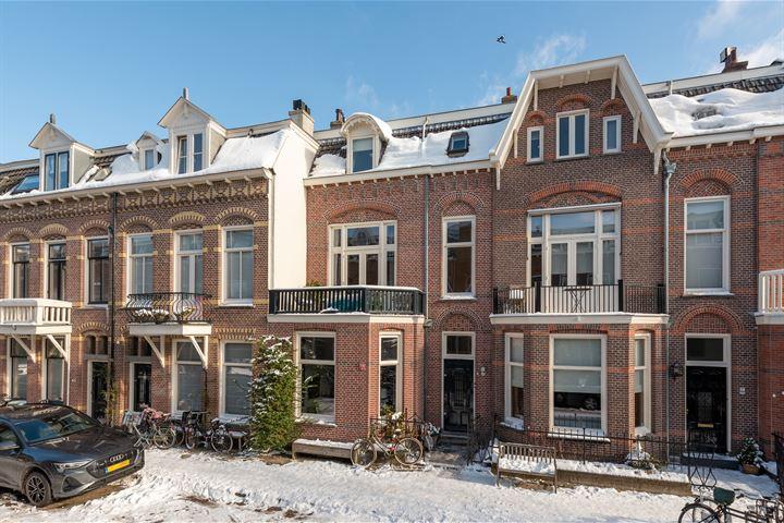 Mauritsstraat 50