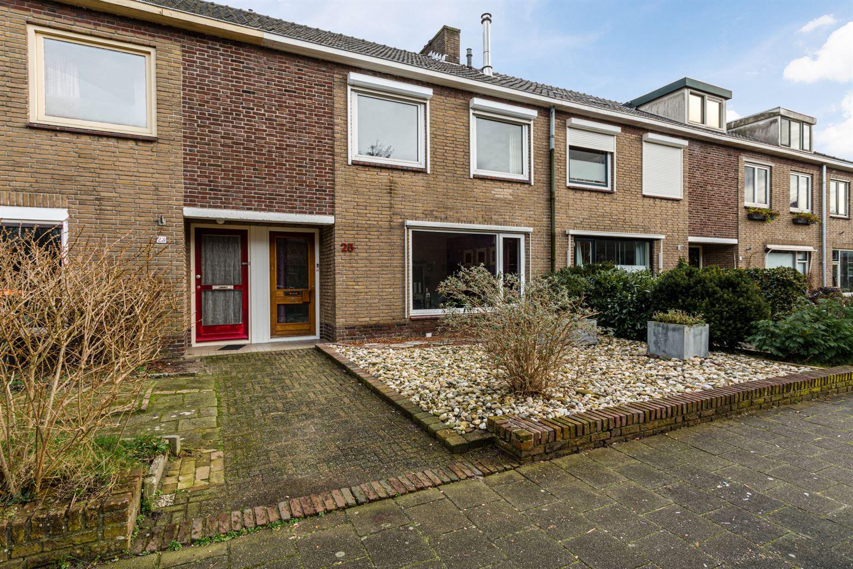 Bekijk foto 1 van Govert Flinckstraat 25