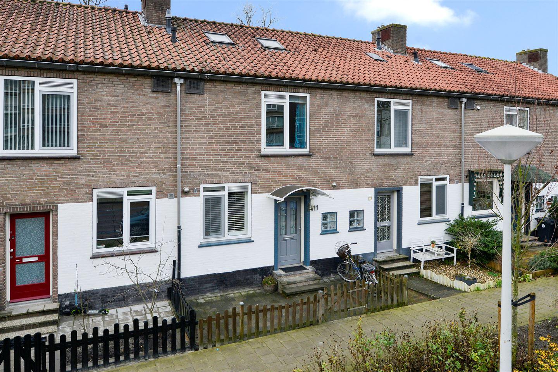 Bekijk foto 1 van Jan de Louterstraat 111