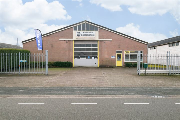 Produktieweg 18, Steenwijk