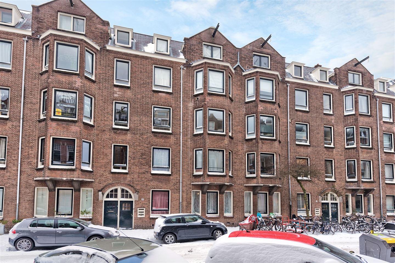 Bekijk foto 1 van Eerste Helmersstraat 206 -II