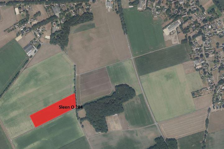 Wolfgarensweg, Noord-Sleen
