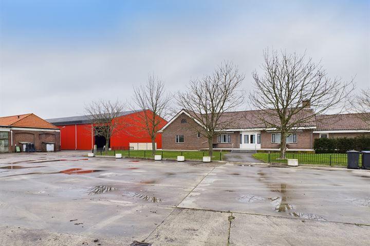 Industrieweg 1 a-b, Sint Philipsland