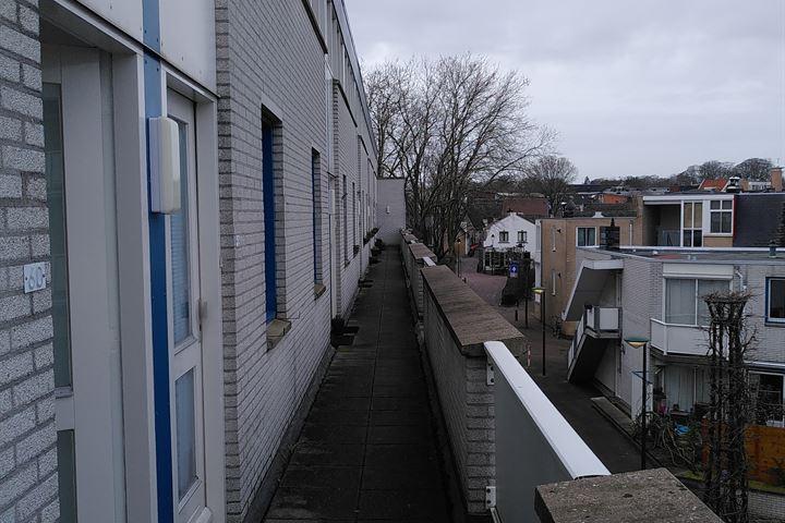 Fabrikeursstraat 60