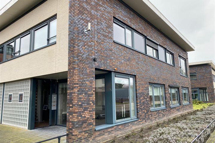 Joulehof 13 - 15, Bergen op Zoom