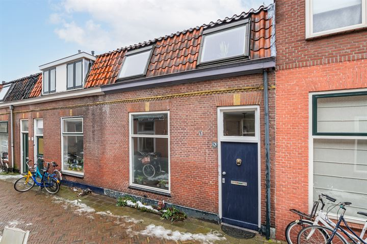 Oranjestraat 9