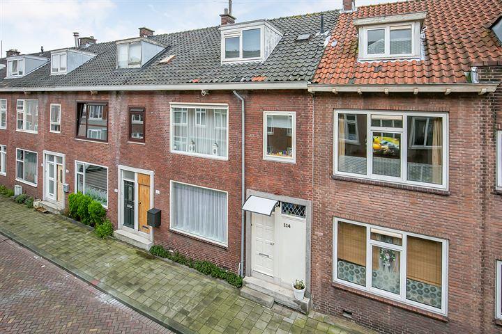 Nieuwenhoornstraat 114