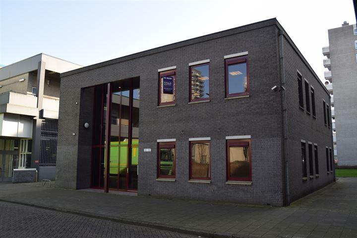 Tweelingenstraat 80-82, Rotterdam