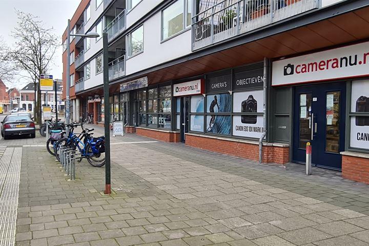 Meeuwerderweg 6, Groningen