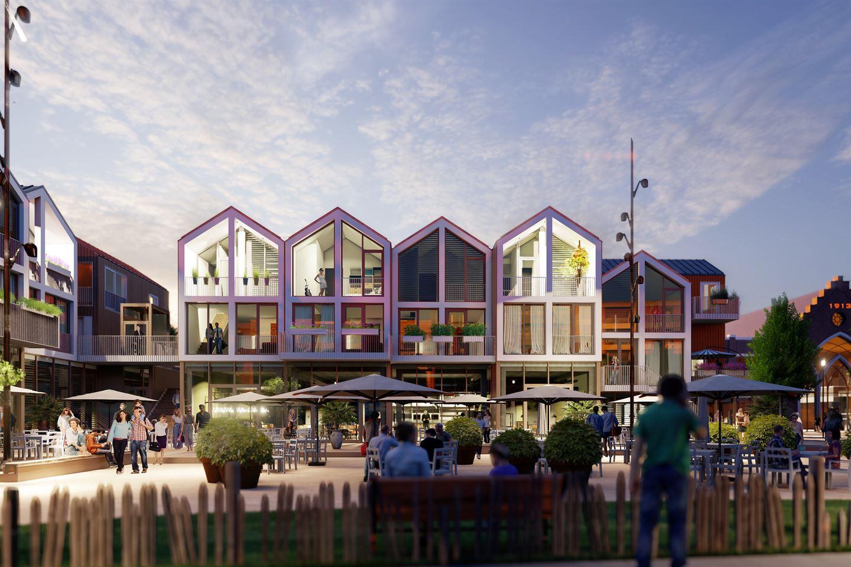 Bekijk foto 2 van Thoomesplein