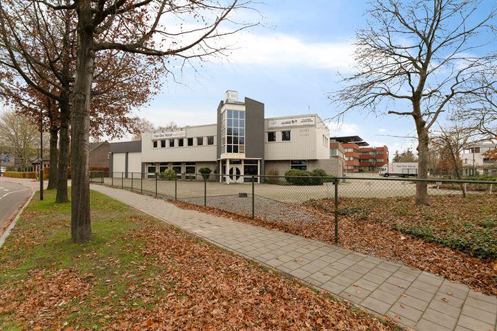 Steenovenweg 20, Helmond