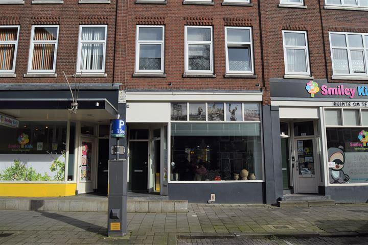 Hilledijk 200 B, Rotterdam