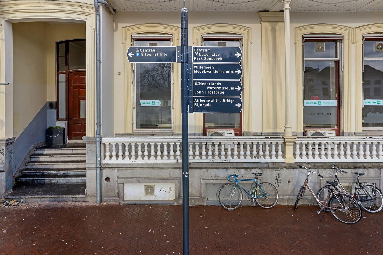 Bekijk foto 2 van Willemsplein 21