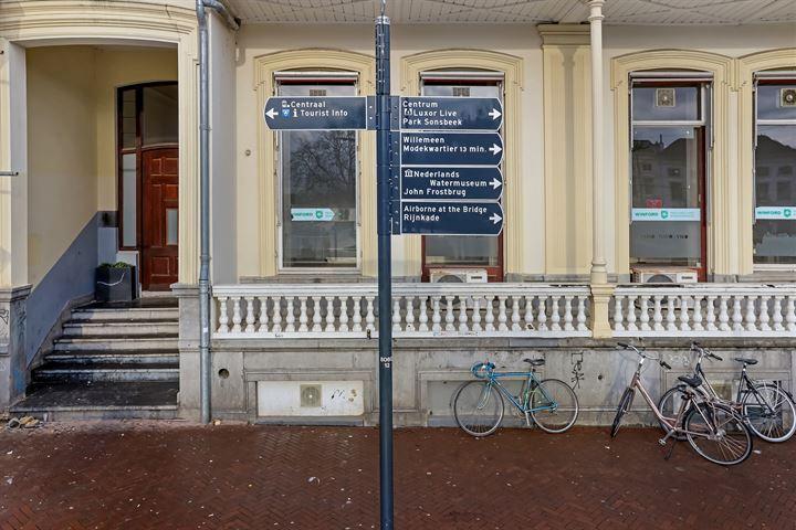Willemsplein 21, Arnhem