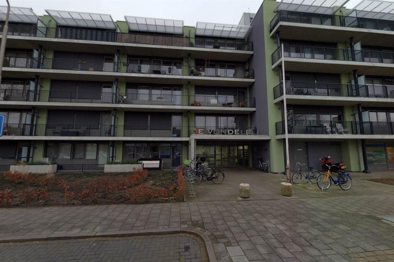 Bekijk foto 1 van Joost van den Vondelstraat 173