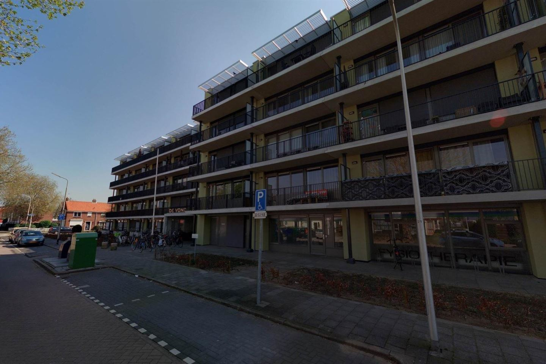 Bekijk foto 2 van Joost van den Vondelstraat 173