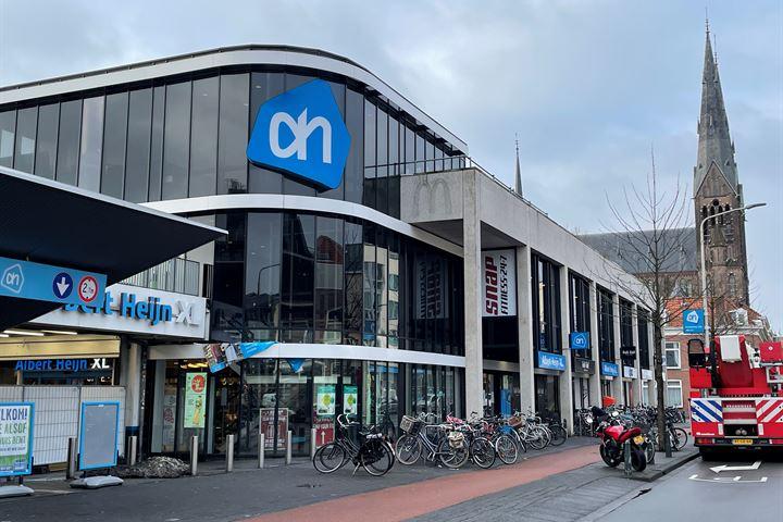 Elandstraat 160 A2, Den Haag