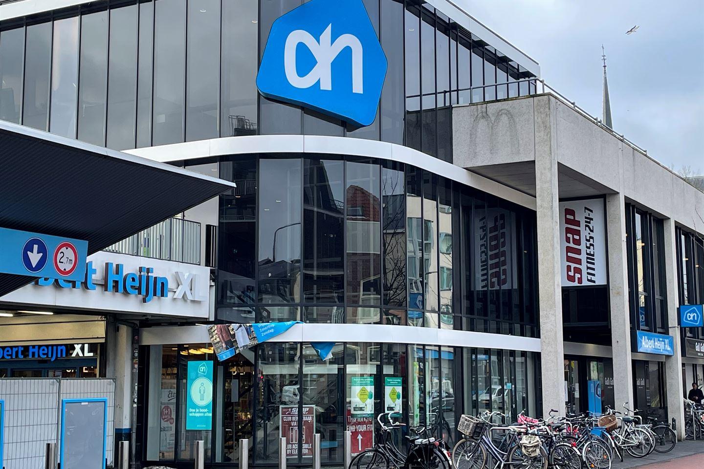 Bekijk foto 2 van Elandstraat 160 A2
