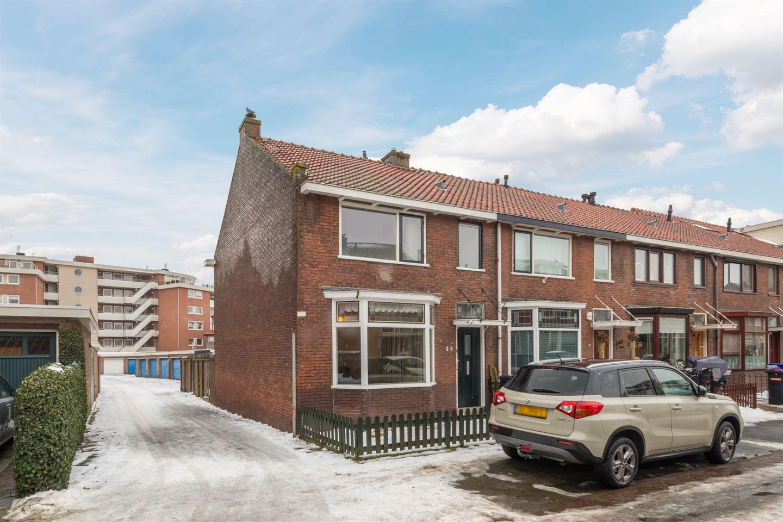 Bekijk foto 1 van Van Blanckenburgstraat 93