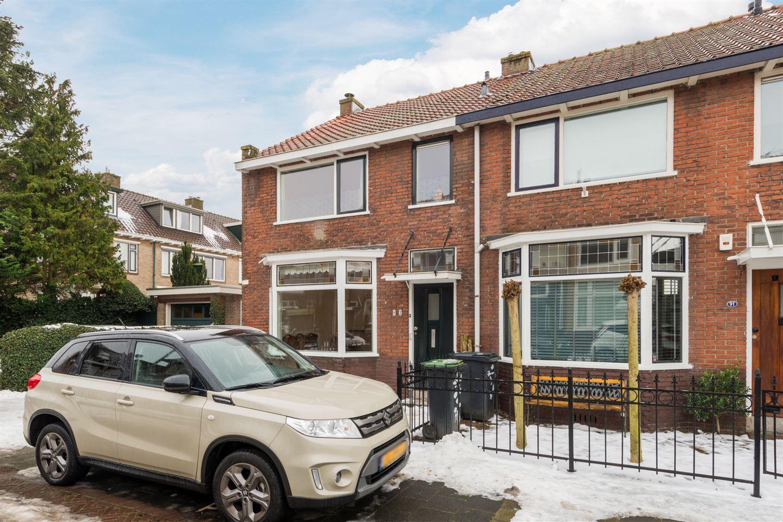 Bekijk foto 2 van Van Blanckenburgstraat 93