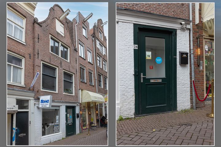 Nieuwe Nieuwstraat 28, Amsterdam