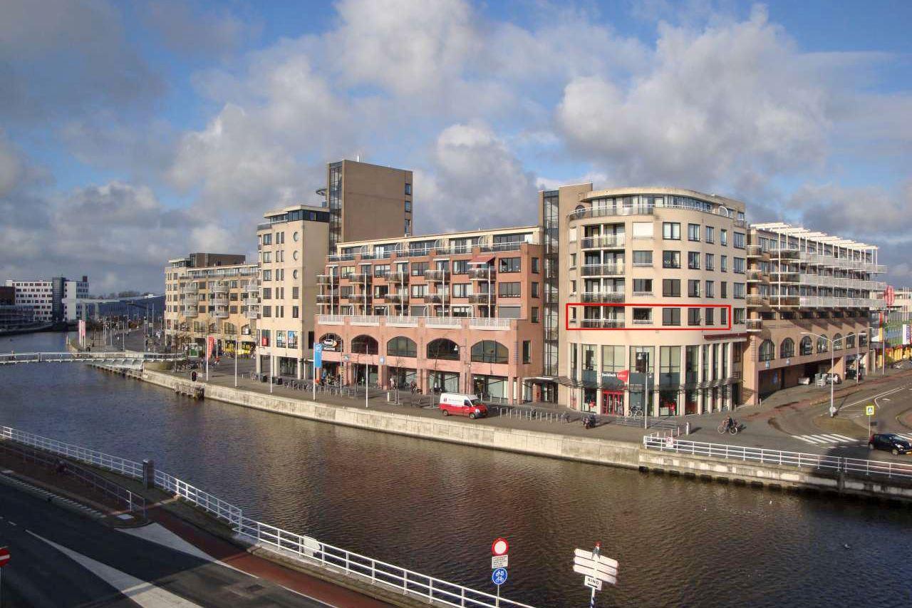 View photo 1 of Noorderkade 201