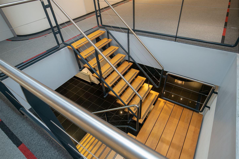 Bekijk foto 5 van Antonie van Leeuwenhoekstraat 9