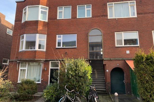 Oppenheimstraat 3 A