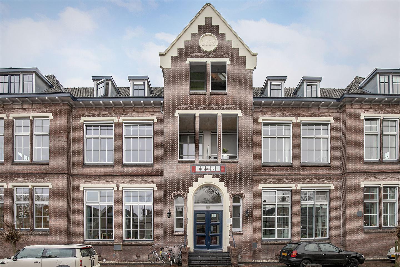 Bekijk foto 4 van Catharinastraat 17 08