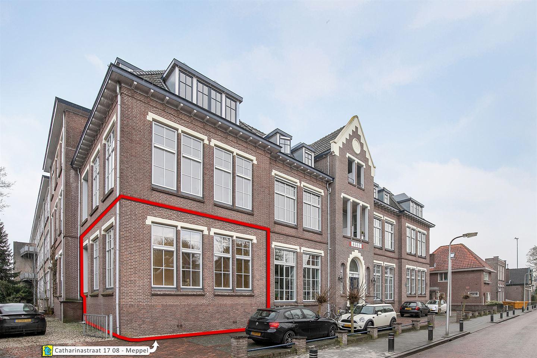 Bekijk foto 1 van Catharinastraat 17 08