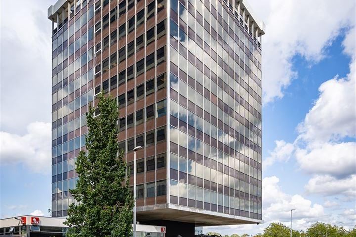 Marconistraat 2, Rotterdam