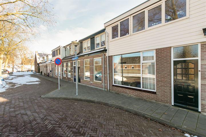 Wilhelminastraat 13