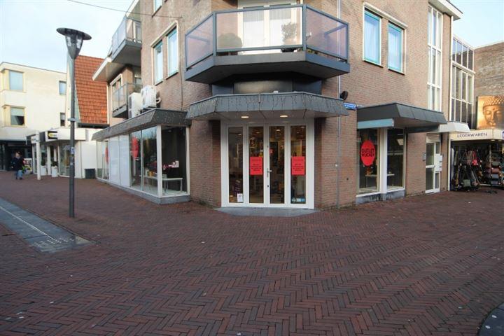 Burchtstraat 2, Wijchen