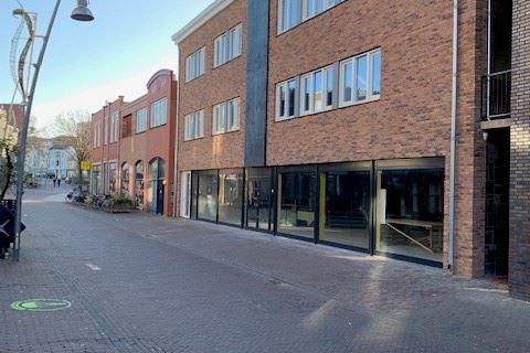 Nieuwe Stationsstraat 5, Ede