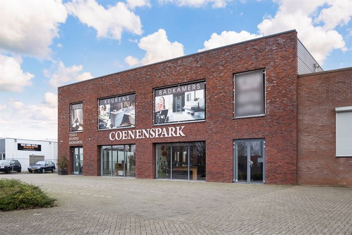 Gerritsenweg 2 B, Zutphen