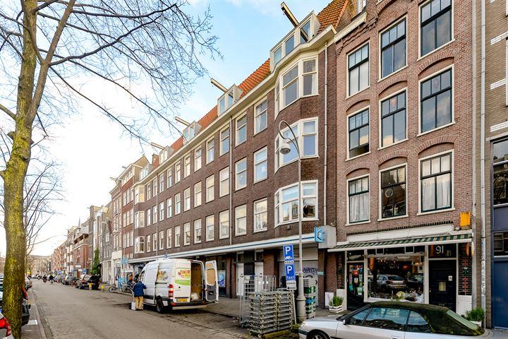 Westerstraat 87 III