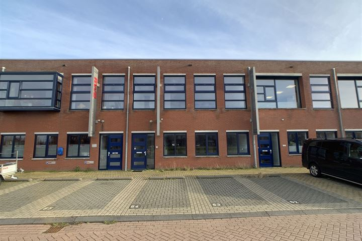 De Trompet 2260, Heemskerk